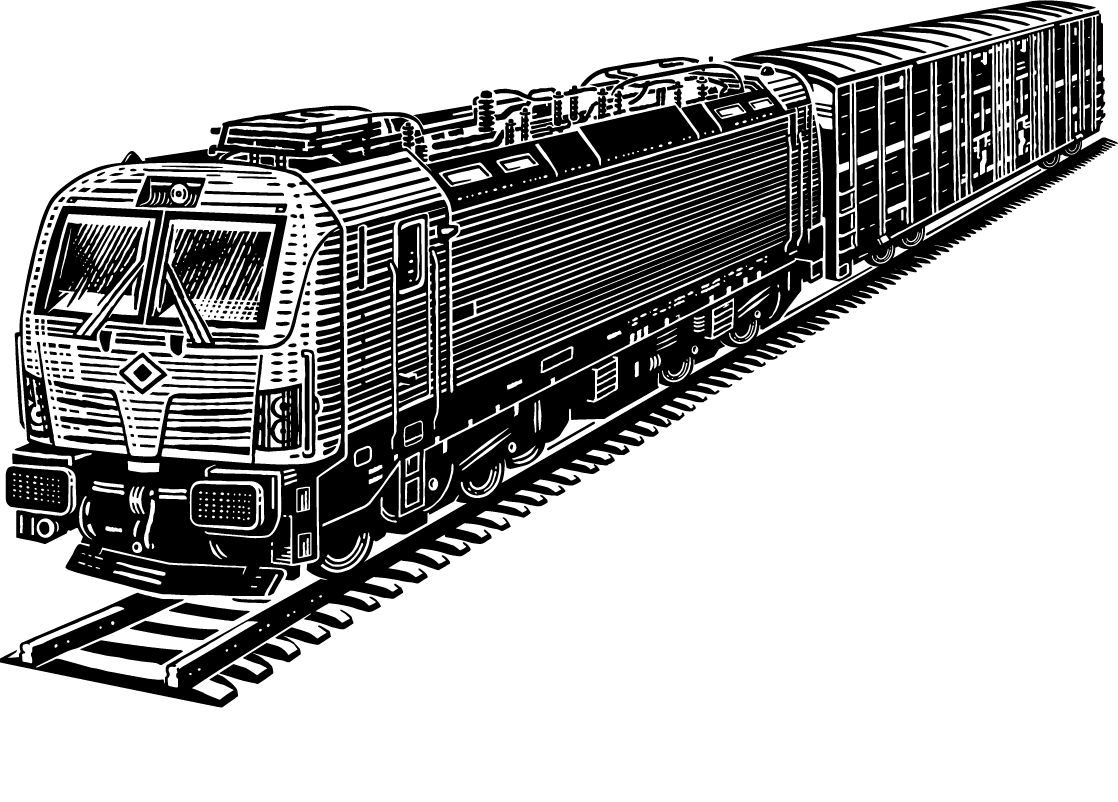 Rail Freight Solutions