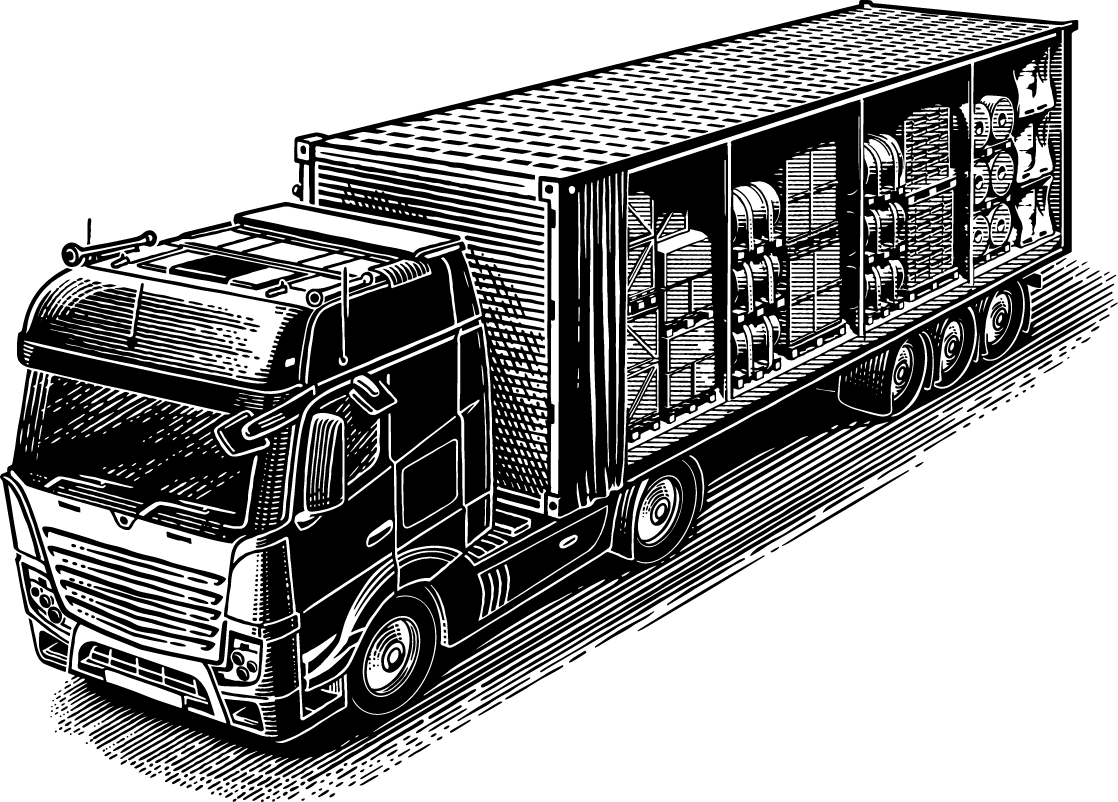 Land Freight Solutions